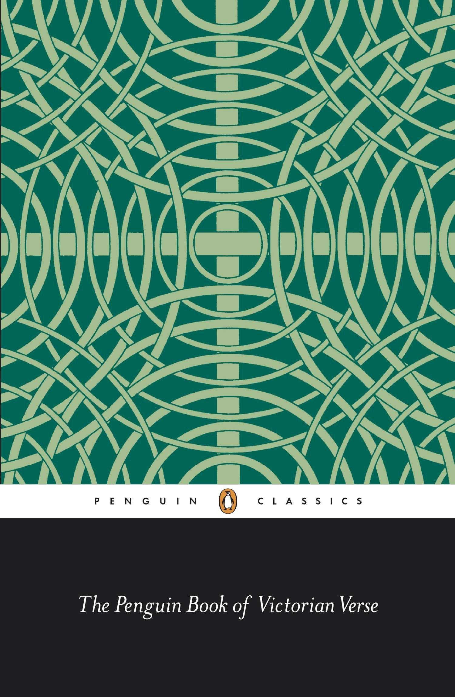 Amazon.com: The Penguin Book of Victorian Verse (Classic, 20th ...