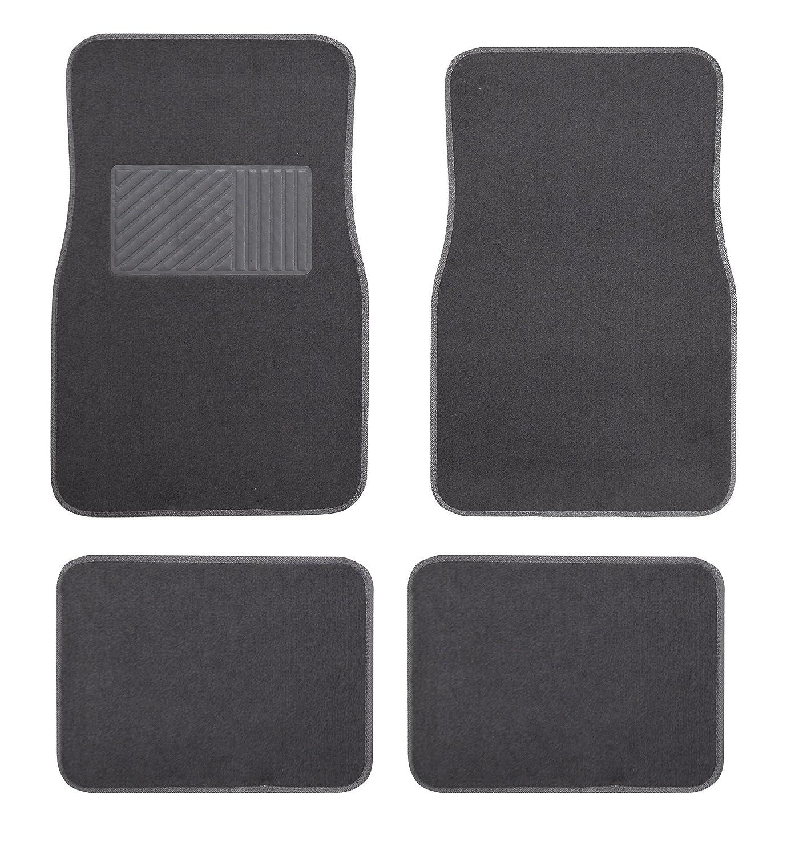 4648000 Black Universal Mat Set Exceed