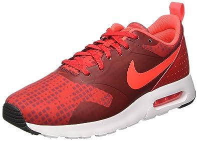 design de qualité 7b99f 7d326 Nike , chaussons d'intérieur homme, Mehrfarbig (Unvrsty Red ...