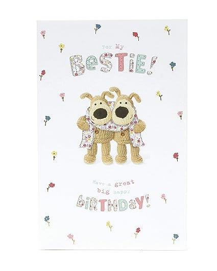 Tarjeta de felicitación de cumpleaños con texto en inglés ...