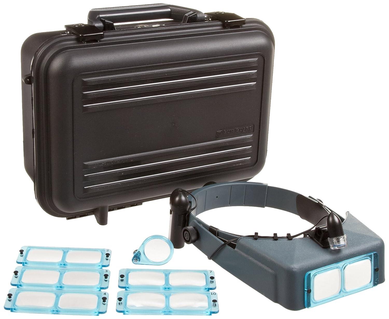 Amazon.com: Donegan DA-S1OptiVISOR Kit completo ...
