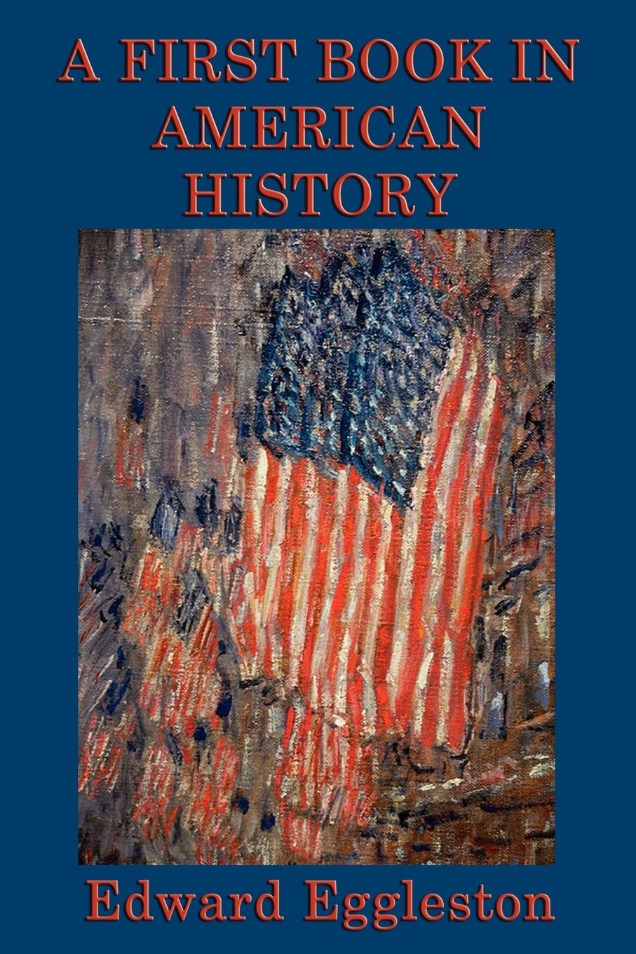 Download A First Book in American History pdf