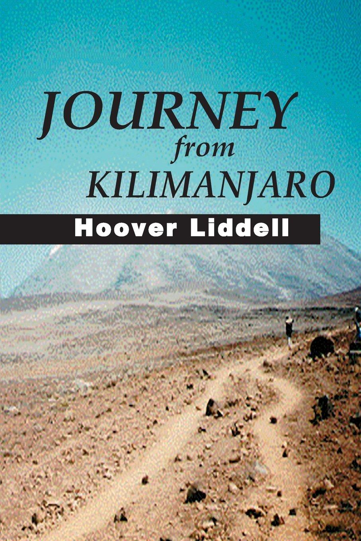 Read Online Journey from Kilimanjaro ebook
