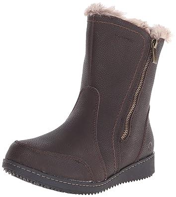 Northside Womens Adelaide Dark Brown - Boots