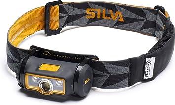Black Silva Ninox 3 Headlamp