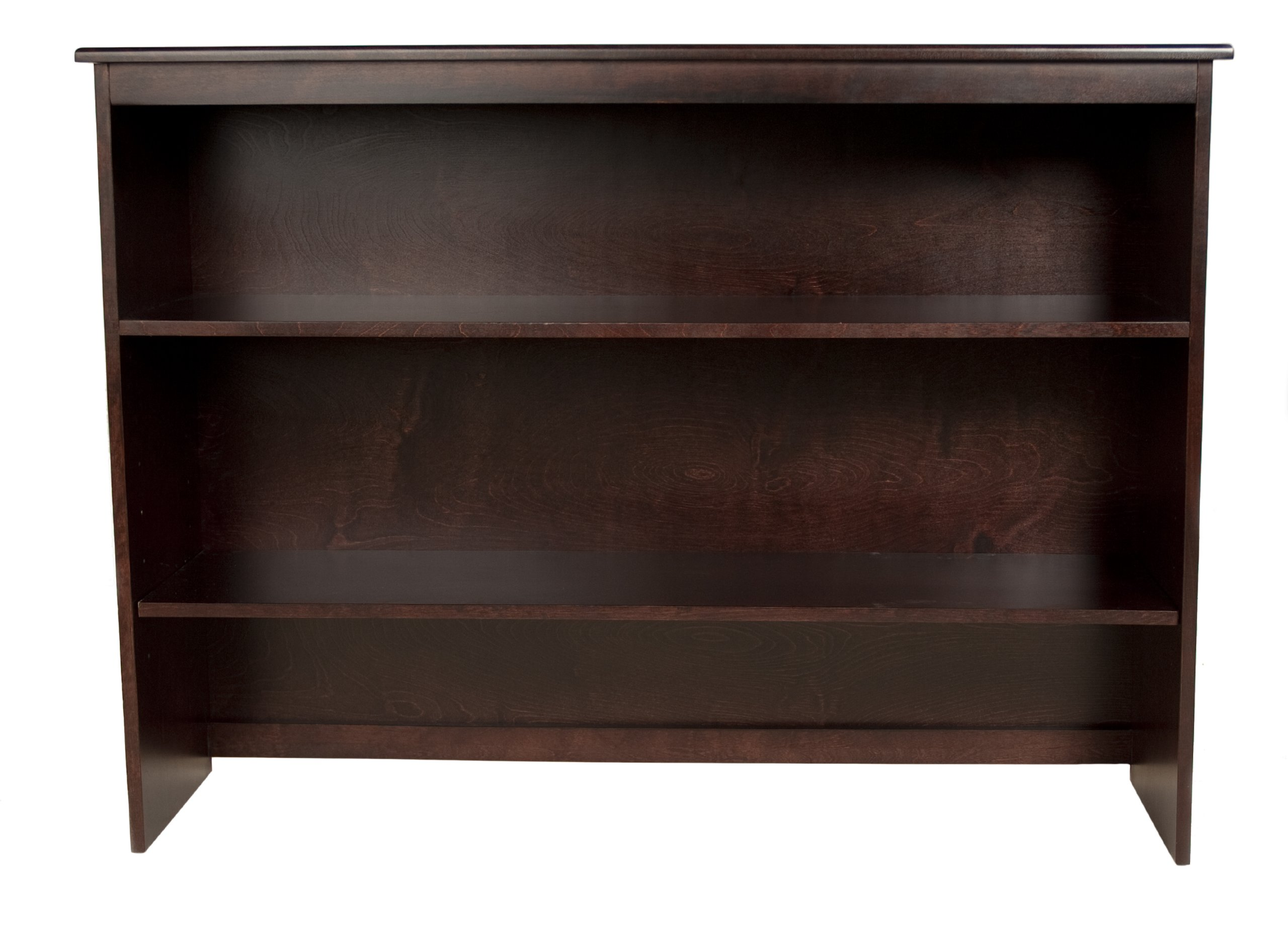 Kidz Decoeur Long Beach Hutch, Mocha