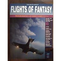 Flights of Fantasy: Programming 3D Video Games in Borland C++
