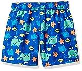 KIKO & MAX Toddler Boys' Swimsuit Set with