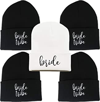 MaxTide Winter Knit Beanie Hat for Women