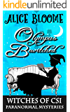 Olympus Bewitched (Witches of CSI Paranormal Mysteries)