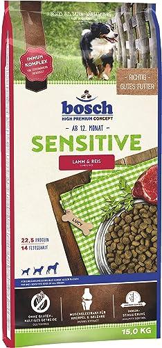 Bosch-HPC-Sensitive-Hundetockenfutter