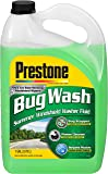 Prestone AS657 Bug Wash Windshield Washer Fluid, 128 Ounces (1 Gallon)