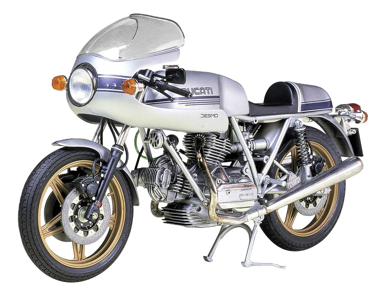 タミヤ 1/12 オートバイシリーズ No.25 ドゥカティ 900SS プラモデル 14025   B001E43US0