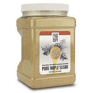 Pure Maple Sugar - 48 Oz - A&A Maple