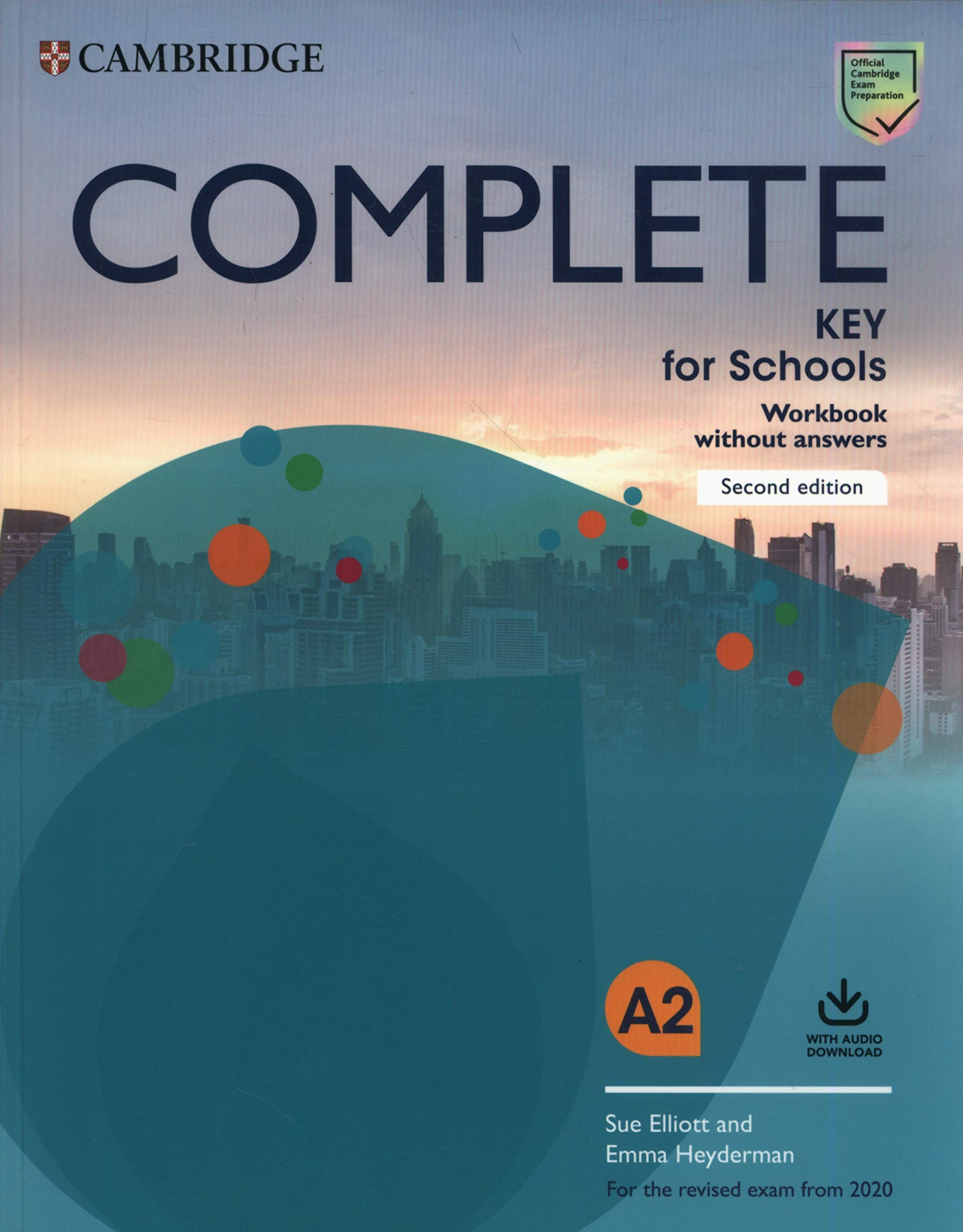 Complete Key for Schools Workbook without Answers with Audio ...