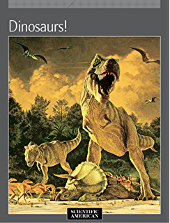 Why dinosaurs matter ted books kenneth lacovara amazon dinosaurs fandeluxe Ebook collections