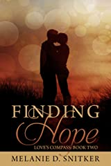 Finding Hope (Love's Compass Book 2) Kindle Edition