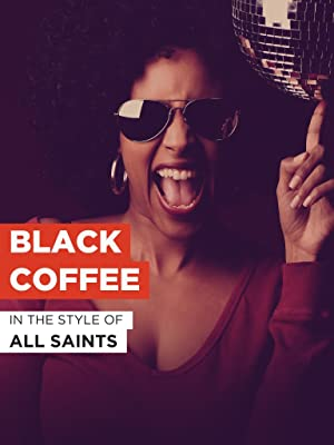 Watch Black Coffee Prime Video