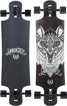 Landyachtz Drop Hammer Heavier Riders Longboard