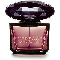 Versace Crystal Noir by Versace for Women - 3 Ounce EDT Spray
