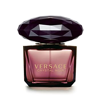 e5e5173e4075 Amazon.com   Versace Crystal Noir by Versace for Women - 3 Ounce EDT Spray    Beauty