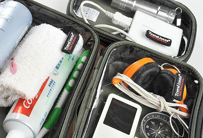 Kletterausrüstung Handgepäck : Premium packtaschen organizer cubes im dreierpack g1: verschiedene