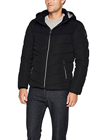new lower prices shades of more photos TOM TAILOR Herren Jacke Padded Jacket