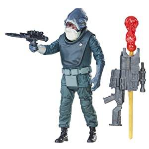 Star Wars: Rogue One Admiral Raddus
