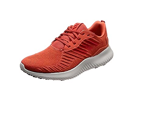 hot sale online cf2dc 0c2eb adidas Damen Alphabounce Rc Fitnessschuhe Orange (EsctraEscarlNegbas 000)  36 EU