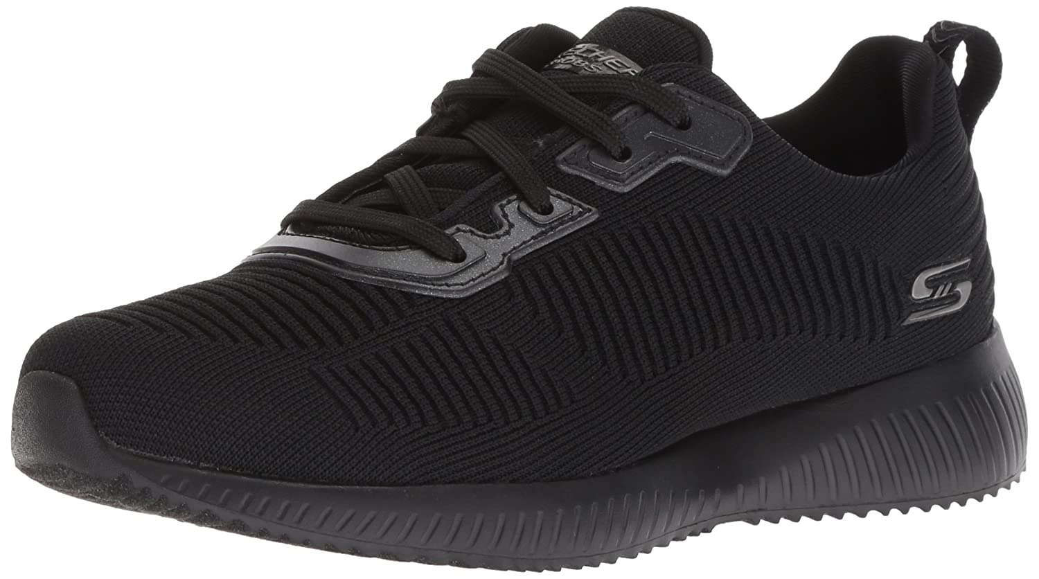 Skechers Bobs Squad-Tough Talk, Chaussures de Fitness Femme 32504
