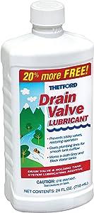 Thetford RV Drain Valve Lubricant - 24 oz 15843