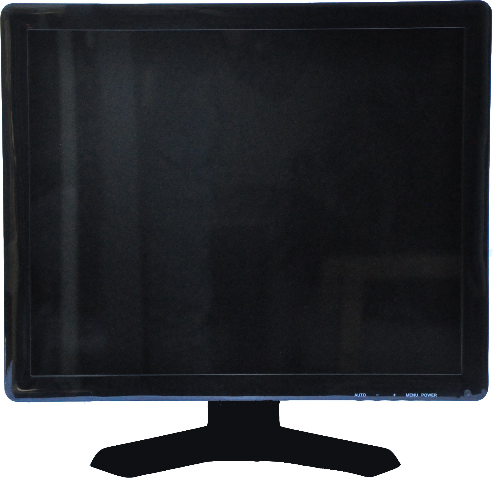 Miracle Business LT19BV LCD Monitor 4:3, 10Ms 1280 X 1024 SXGA Speakers, VGA/Video/BNC Computer Displays/Monitor