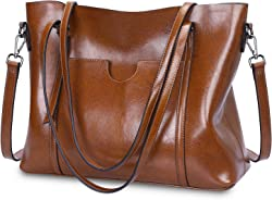 Top 14 Best Crossbody Bags For Moms (2020 Reviews & Buying Guide) 4