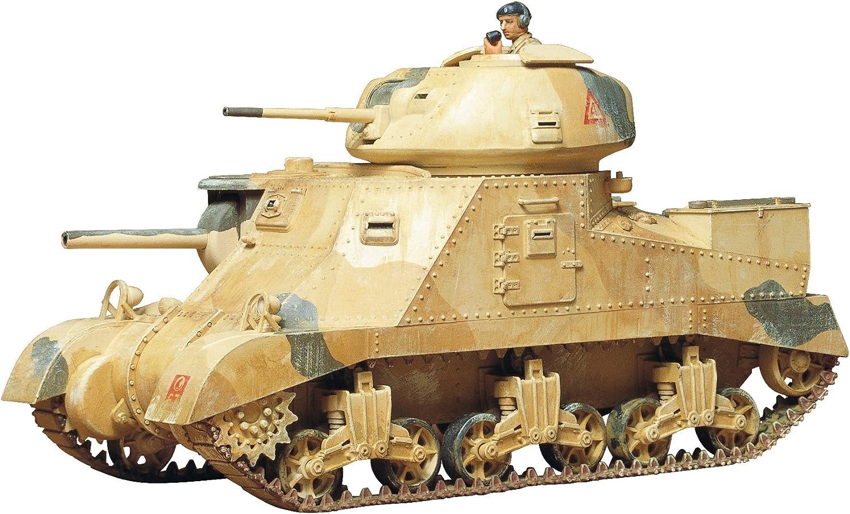British M3 Grant