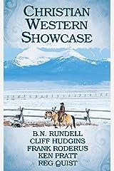 Christian Western Showcase Kindle Edition