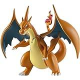 Tomy Pokémon - T18521 - Pack Super Figurine - Méga-dracaufeu Y