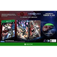 Bayonetta & Vanquish 10th Anniversary Bundle - Bundle Edition - Xbox One (Day 1 Edition)