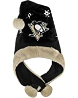 NHL Pittsburgh Penguins Thematic Santa Hat