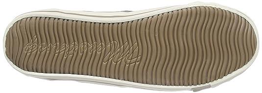 Mustang 1099-407, Mocasines para Mujer, Dorado-Gold (699 Gold), 40 UE: Amazon.es: Zapatos y complementos