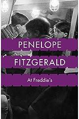 At Freddie's Kindle Edition