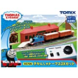 Tomix 93706 Thomas Engine & Friends Thomas DX Starter Set N Scale 1/150