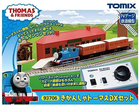 Amazon | TOMIX Nゲージ きかん...