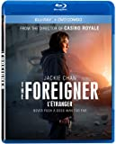 The Foreigner [Bluray + DVD] [Blu-ray] (Bilingual)