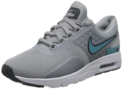 Amazon.com | Nike Women's Air Max Zero QS Running Athletic Shoe | Fashion  Sneakers