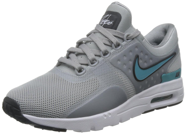 separation shoes ec653 e7199 Nike Women's Air Max Zero QS Running Athletic Shoe