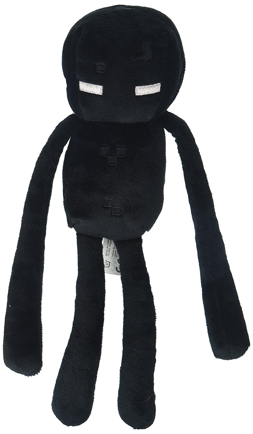 Minecraft 7-inch Enderman Soft Toy Character Options 16523