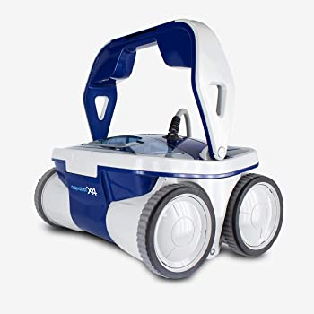 Aquabot X4 In-Ground Robotic Pool Cleaner