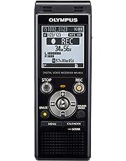 Olympus WS-853 - Grabadora digital, 8 GB stereo, Negro