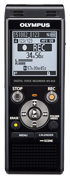 Olympus WS 853 Riproduttore Registratore Stereo