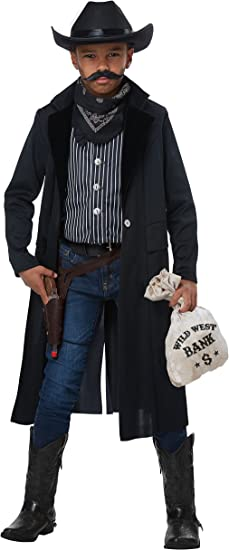 Costume Outlaw